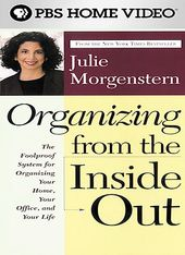 PBS - Julie Morgenstern - Organizing from the