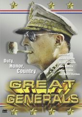 The Great Generals, Volume 1