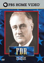 PBS - American Experience - FDR (2-DVD)