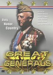 The Great Generals, Volume 2
