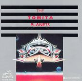 Tomita: The Planets
