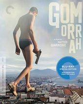 Gomorrah (Blu-ray, Criterion Collection)