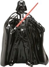 Star Wars - Darth Vader Ceramic Cookie Jar