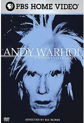 American Masters - Andy Warhol