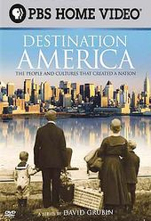 PBS - Destination America: The People and