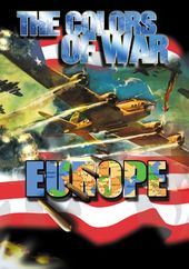 WWII - Colors of War - Europe