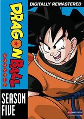 DragonBall: Season 5 (5-DVD)
