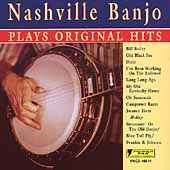 Nashville Banjo Plays Original Hits