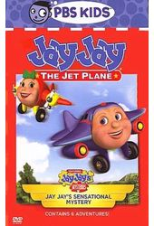 Jay Jay the Jet Plane: Jay Jay's Sensational