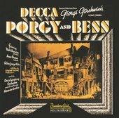 "George Gershwin's ""Porgy & Bess"" - 1940-42 Cast"