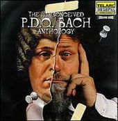 The Ill-Conceived P.D.Q. Bach Anthology (contract)