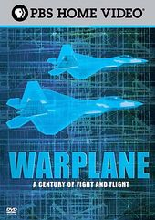 PBS - Warplane: A Century of Fight and Flight
