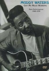Muddy Waters - Got My Mojo Working: Rare