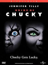 Bride of Chucky (Widescreen)