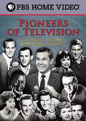 Pioneers of Television (Late Night / Sitcoms /
