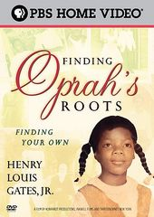 PBS - Finding Oprah's Roots: Finding Your Own