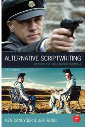 Alternative Scriptwriting: Beyond the Hollywood