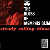 Steady Rollin' Blues
