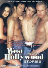 West Hollywood Stories - Volume 1 (2 Episodes)