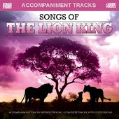 Karaoke: Songs from the Lion King (2-CD)