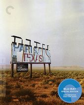 Paris, Texas (Blu-ray, Criterion Collection)