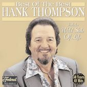 The Best of the Best of Hank Thompson