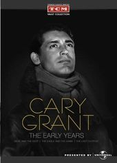Cary Grant: The Early Years (The Devil and the