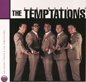 The Best of the Temptations (Anthology Series)