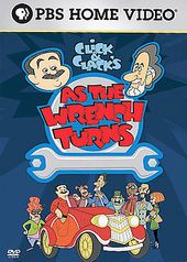 Click & Clack's - As The Wrench Turns (2-DVD)