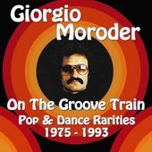 On the Groove Train: Pop & Dance Rarities