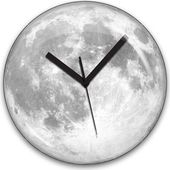 Dark Moon - Clock