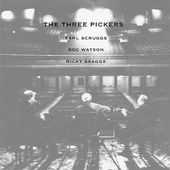 Three Pickers (Live)