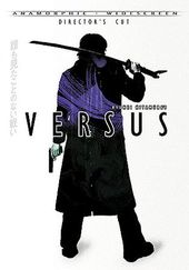 Versus (with T-Shirt)