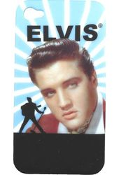 Elvis Presley - iPhone 4S Snap On Cover Face and