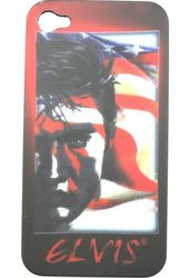 Elvis Presley - iPhone 4S Snap On Cover Image