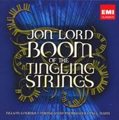 Jon Lord: Boom of the Tingling Strings
