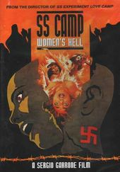SS Camp Women's Hell