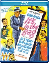 It's in the Bag (Blu-ray)