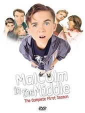 Malcolm in the Middle - Complete 1st Season