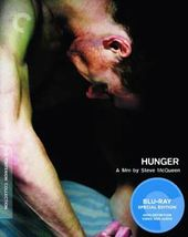 Hunger (Blu-ray, Criterion Collection)