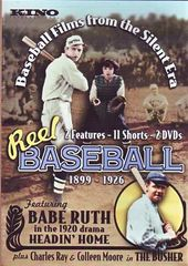 Reel Baseball (2-DVD)