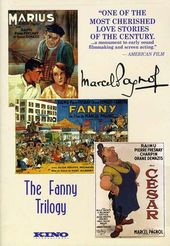Pagnol - The Fanny Trilogy (4-DVD)