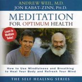 Meditation for Optimum Health (2-CD)