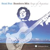 Bandera M?a: Songs of Argentina