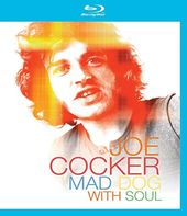 Joe Cocker: Mad Dog with Soul (Blu-ray)