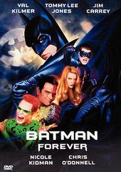 Batman Forever (Widescreen & Full Screen)