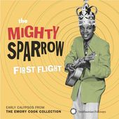 First Flight: Early Calypsos from the Emory Cook