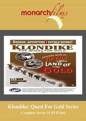 Klondike: Quest For Gold - Complete Series
