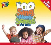 100 Singalong Songs for Kids (3-CD)