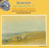Borodin: Symphony No. 2 / In the Steppes of